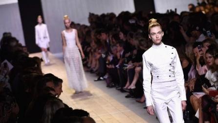 Dior collezione donna Primavera/Estate 2017
