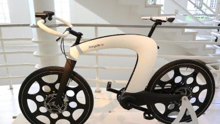 Bike to the Future, le due ruote come non le avete mai viste