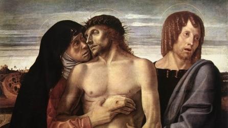 Le opere principali della Pinacoteca di Brera