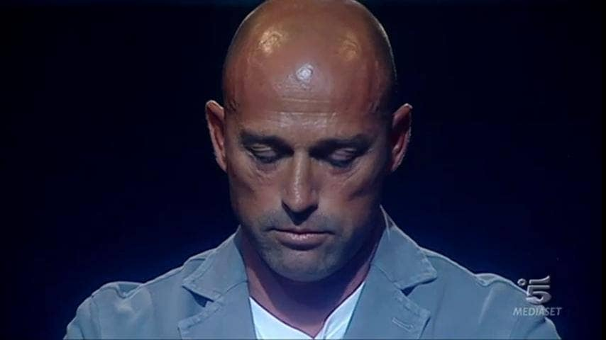 Stefano Bettarini duramente ripreso dal GF Vip per le dichiarazioni contro la ex Simona Ventura