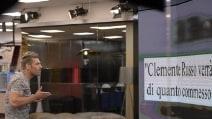 Clemente Russo squalificato dal 'Grande Fratello Vip'