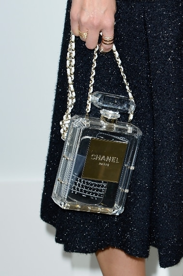 Chanel cruise 2014 show