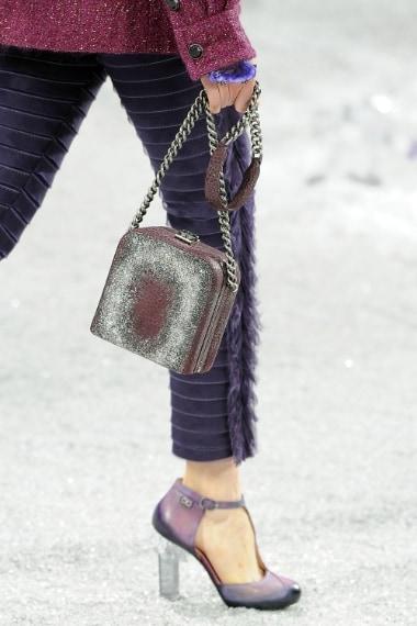 Chanel Ready-To-Wear Fall/Winter 2012