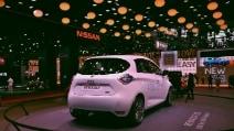 Renault Zoe e Twingo GT