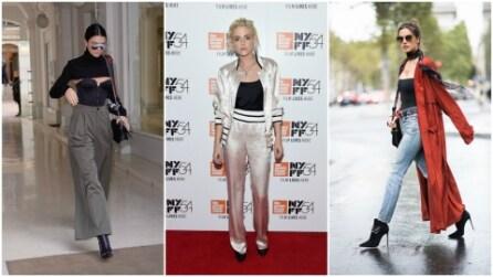 Chi veste chi: ecco cosa indossano le star