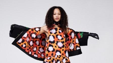 La collezione Kenzo x H&M