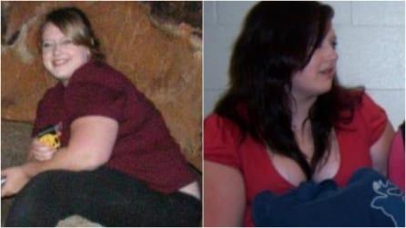 Vittima di bullismo, perde 65 chili e cambia completamente: la sua storia vi stupirà