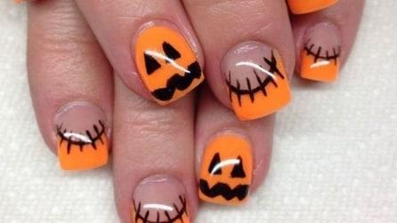 10 idee per la manicure di Halloween 2016