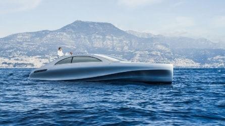 Non è uno yacht come gli altri: quando guarderete all'interno resterete stupiti