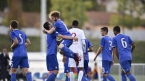 Youth League, la Juve passeggia a Lione
