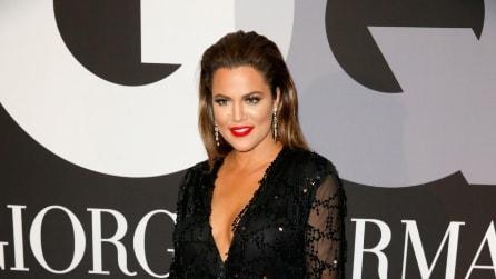 I look più sexy di Khloe Kardashian