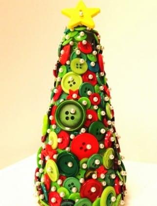Lavoretti Di Natale Originali Per Bambini.Lavoretti Natalizi Idee Originali E Facili Da Realizzare