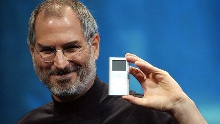 L'evoluzione dell'iPod in 15 anni