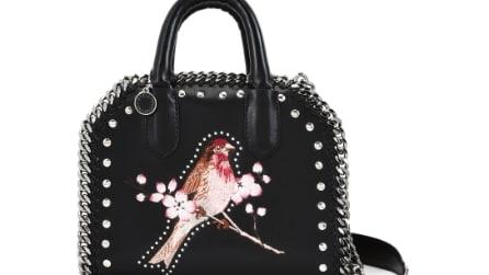 Falabella Box, la nuova borsa di Stella McCartney