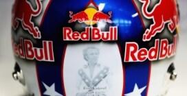 Ricciardo, casco speciale per Austin