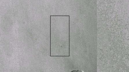 """Marte, la foto della Sonda Schiaparelli: """"Precipitata a 300 km all'ora"""""""