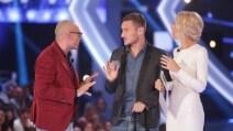 Totti show, il capitano con Ilary al Grande Fratello Vip