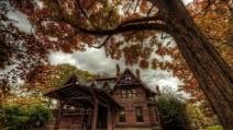 All'interno della casa di Mark Twain infestata dai fantasmi