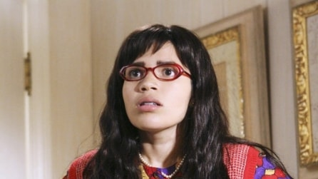 "L'evoluzione del look di ""Ugly Betty"""