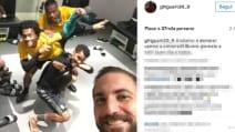 Il messaggio di Gonzalo Higuain prima di Juventus-Napoli