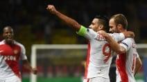 La rinascita di Falcao, doppietta in Champions