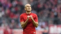 Bayern fermato dall'Hoffenheim, le immagini