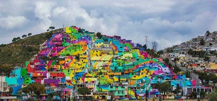 Palmitas, Messico
