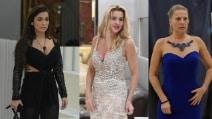 La finale del 'Grande Fratello Vip' si avvicina e i concorrenti scelgono l'abito