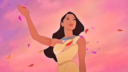 Oroscopo: a ogni segno zodiacale una principessa Disney