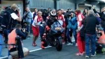 MotoGP, il debutto di Jorge Lorenzo con la Ducati