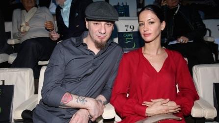 Le foto di Elaina Coker, moglie di J-Ax