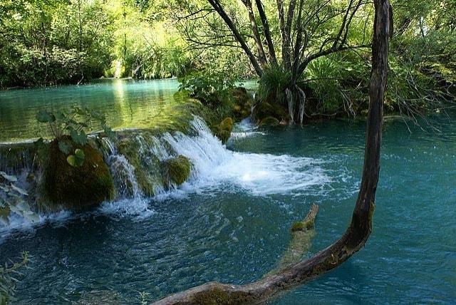 https://commons.wikimedia.org/wiki/File:Plitvice_Lakes_National_Park_4.JPG