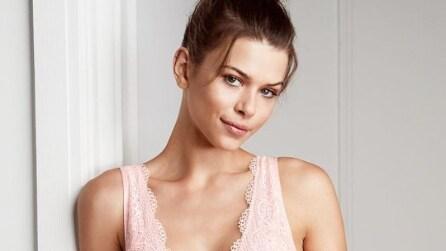 Georgia Fowler, la nuova modella di Victoria's Secret
