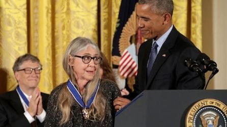 Margaret Hamilton, la scienziata che sviluppò il software dell'Apollo
