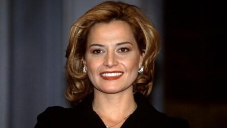 Dal 1990 ad oggi: com'è cambiata Simona Ventura?