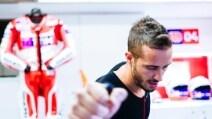 Andrea Dovizioso, le foto del pilota MotoGP