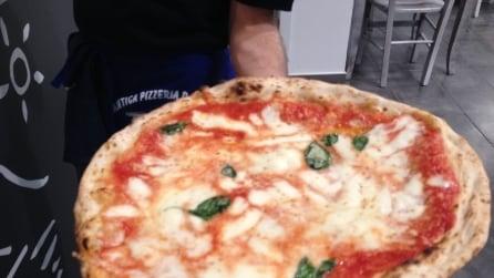 A Roma apre Da Michele, storica pizzeria napoletana