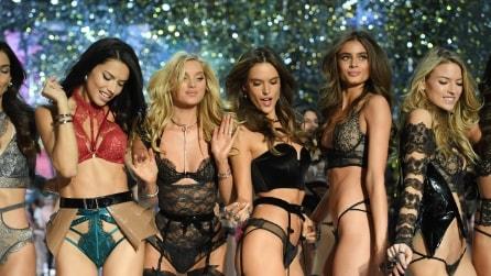 Victoria's Secret Fashion Show 2016: tutte le foto della sfilata