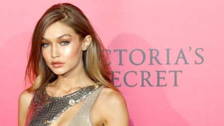 Victoria's Secret Fashion Show 2016: le modelle all'after party
