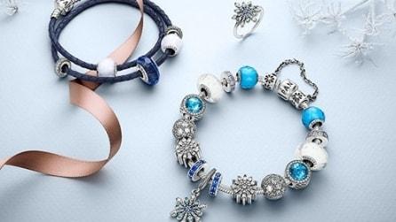 I prezzi dei nuovi charms natalizi Pandora