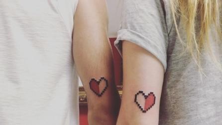 Oroscopo: a ogni segno zodiacale un tatuaggio