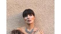 Il nuovo look di Cristina Chiabotto