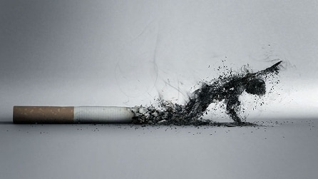 Le 11 pubblicità anti-fumo più efficaci che abbiate mai visto