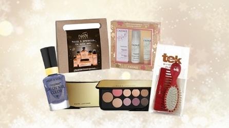 20 regali beauty che ogni donna vorrebbe ricevere a Natale 2016