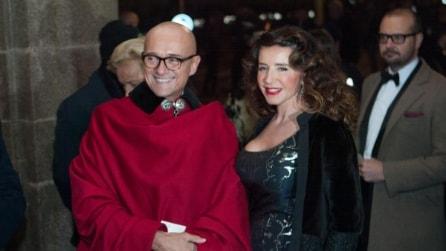 Signorini 'accompagnato' a La Scala di Milano per la Madama Butterfly