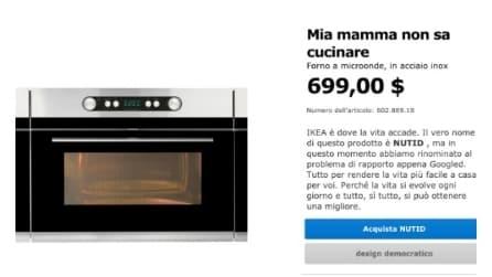 I nuovi nomi dei prodotti IKEA