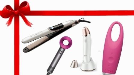 I regali di Natale beauty: punta sulla tecnologia
