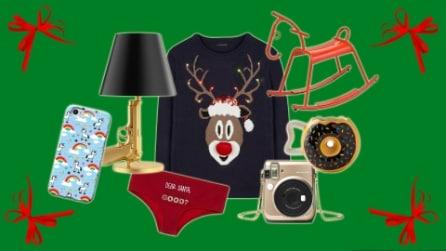101 regali originali per stupire a Natale 2016