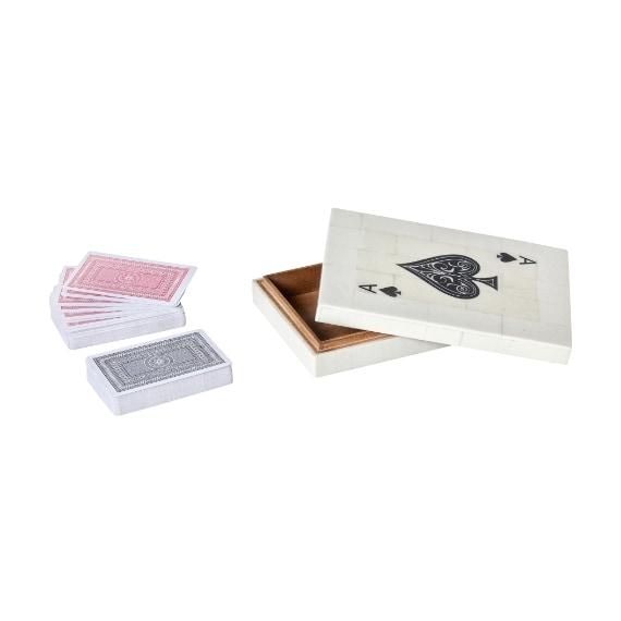 Carte da gioco Coin Casa