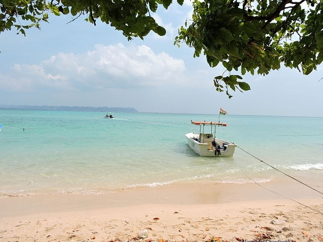 https://commons.wikimedia.org/wiki/File:Bharatpur_beach,_Niel_Island,Andaman_Islands,_India.JPG